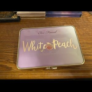 Too Faced White Peach
